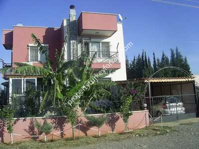 antalya property with garden, private pool